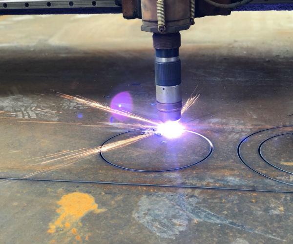 taglio laser Ancona
